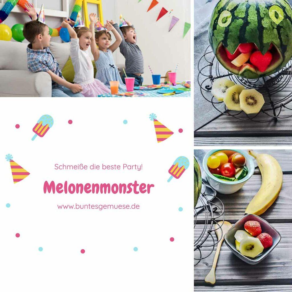 Melonenmonster